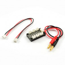 Etronix Micro Paraboard Ph3 With Fuse Protection
