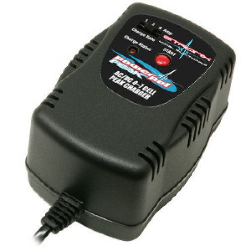 Etronix Powerpal Peak Charger EU Plug