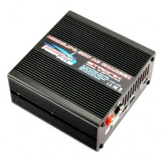 Etronix Powerpal Peak Plus AC NiMH, LiPo 1/3/5A Charger - EU
