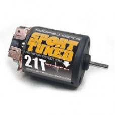 Etronix Sport Tuned Modified 21t Brushed Motor