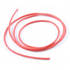 14AWG Silicone Wire Red (100cm)