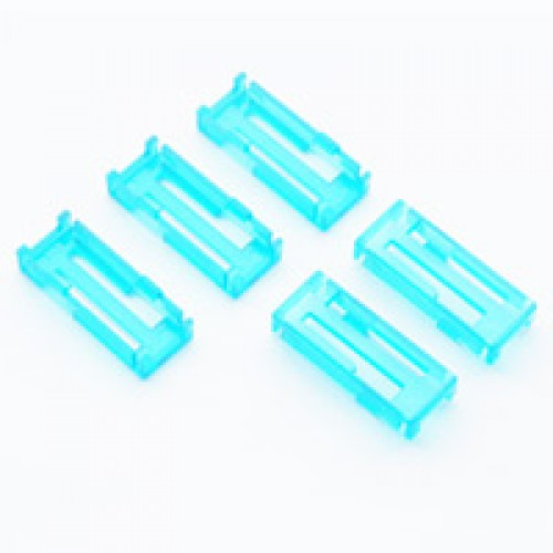 Etronix Connector Safety Case - Blue