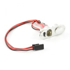Etronix Power Switch with Fuel Dot and JR Plug
