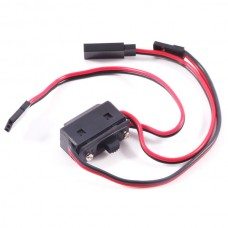 Futaba 3 Lead Switch Harness