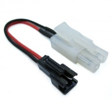 Sm Female Connector To Tamiya Male Plug