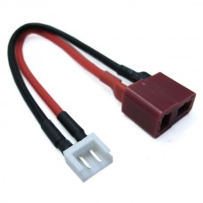EH Female Connector To Deans Female Plug