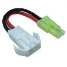 Female El Connector To Male Micro Tamiya Adaptor