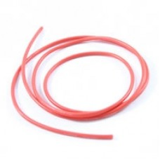 16swg Silicone Wire Red (100cm)