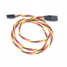 60cm 22AWG JR Twisted Extension Wire
